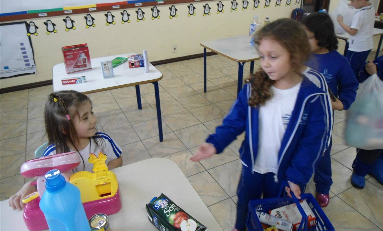 A Educação Infantil como espaço de interatividade