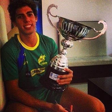 Aluno do Colégio São José se consagra Campeão Pan-Americano de Handebol Juvenil