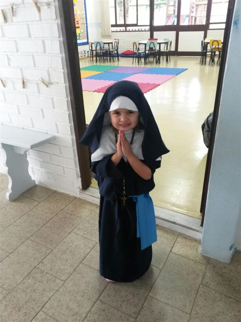 Semana de Santa Paulina - EI 22