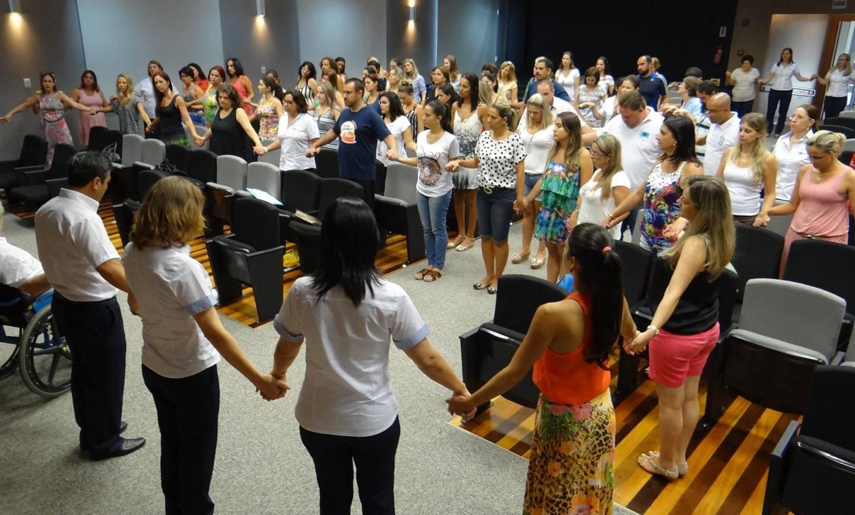 Colégio São José se prepara para o início do ano letivo