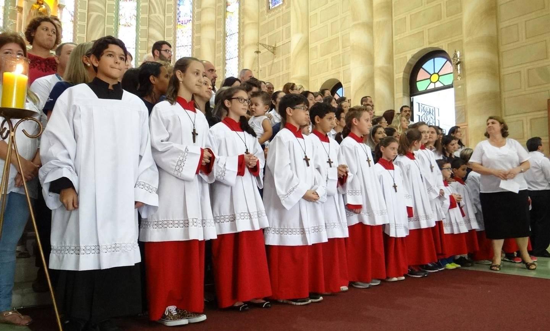 Comunidade Educativa São José celebra seu padroeiro