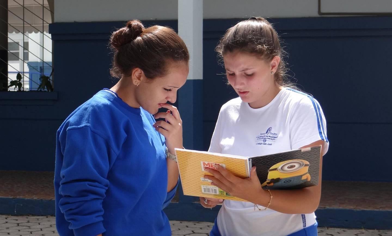 """Projeto Interdisciplinar """"ConsCIÊNCIA"""" envolve alunos do Ensino Médio"""