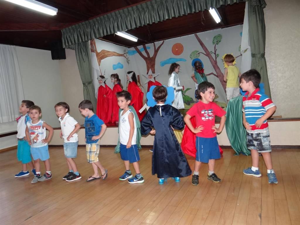 Teatro - Grupo Sol 22