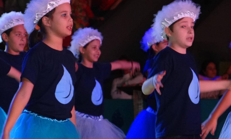 Colégio São José realiza a Festa da Família 2015