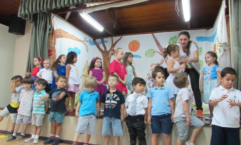 Teatro sobre preservação da água sensibiliza as crianças