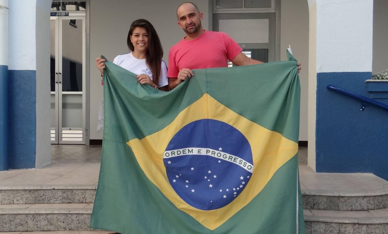 Colégio São José abre portas para Intercambistas