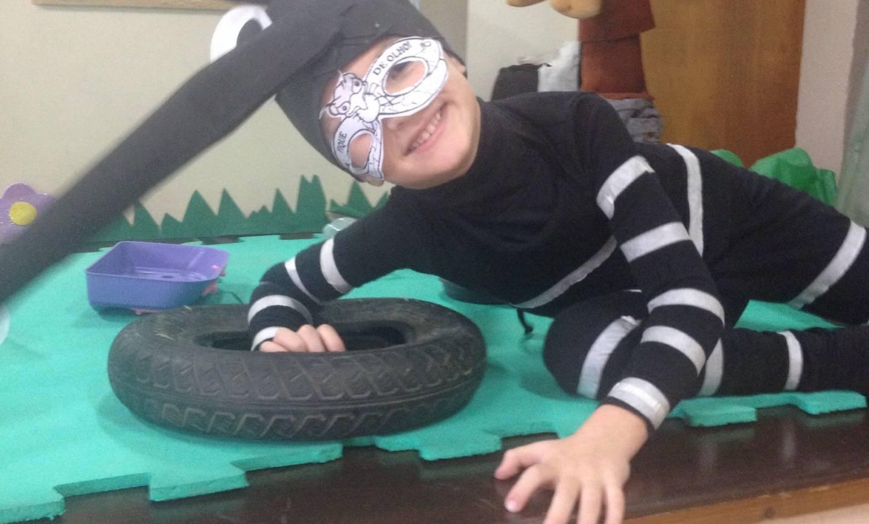 """Alunos da Educação Infantil aprendem mais sobre a """"Dengue"""""""