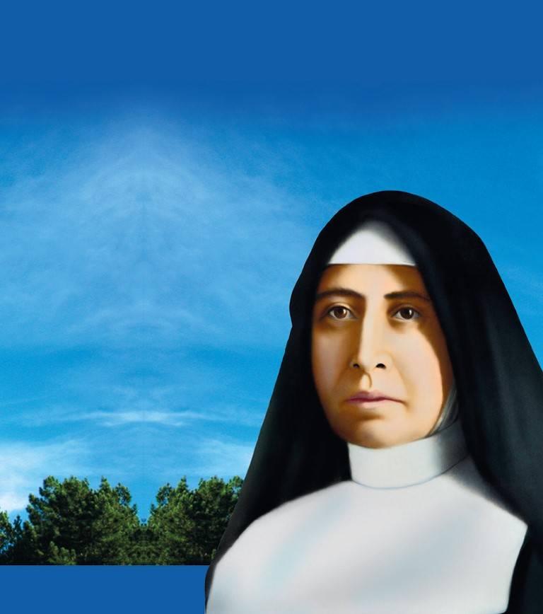 CIIC prepara dois eventos para celebrar 150 anos de nascimento de Santa Paulina