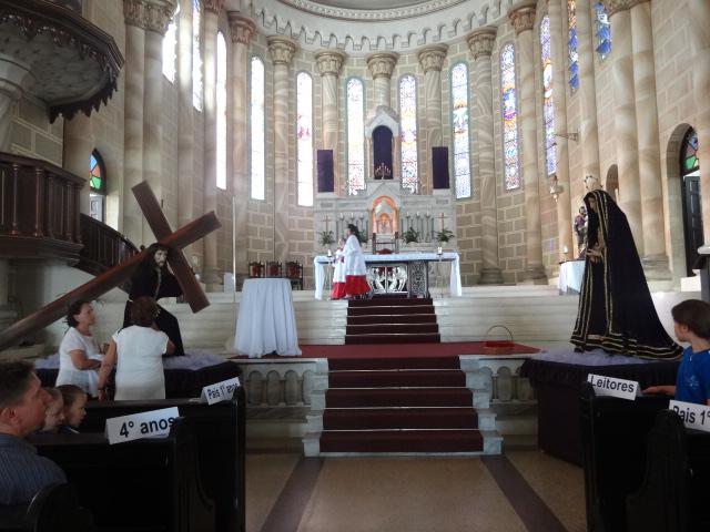 Colégio São José celebra 75 anos de história