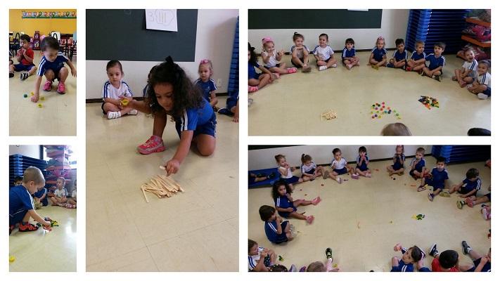 """Projeto """"Fazendo Arte"""" – Educação Infantil"""