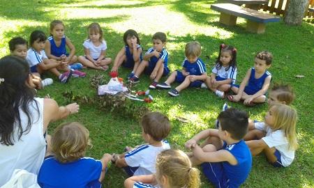 Projeto Festa das Aves – Educação Infantil