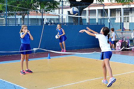 Escolinhas esportivas têm matrículas abertas