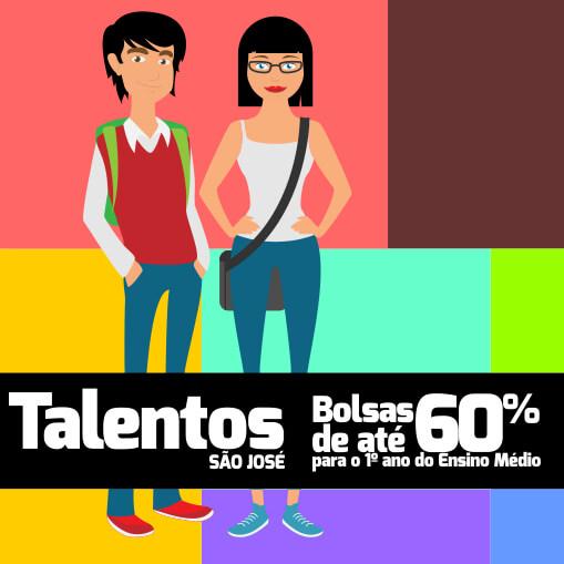Resultado do Concurso Talentos São José
