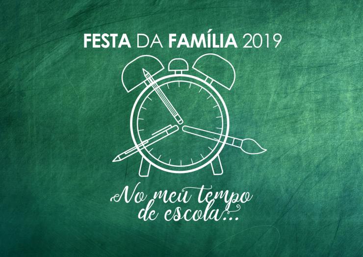 Festa da Família 2019 destaca importância da educação