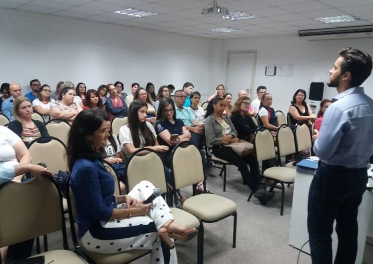CSJ participa de encontro sobre metodologia OPEE